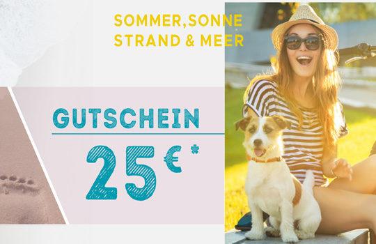 Der Sommer kann kommen